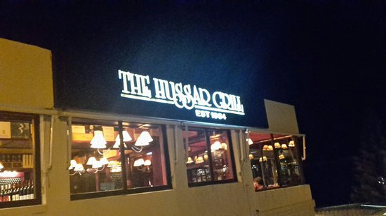 The Hussar Grill Camps Bay: 20180210_225319_large.jpg