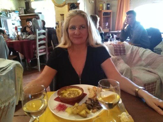 Robion, France: Anniversaire