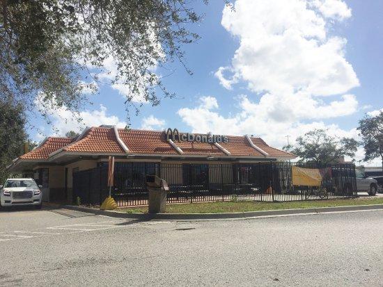 Mcdonalds Sarasota 3901 Cattlemen Rd Restaurant Reviews Phone