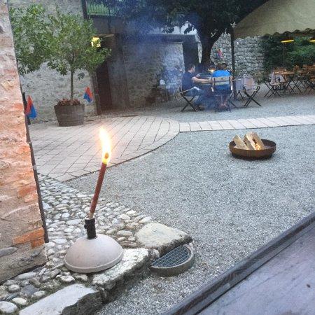 Morbio Inferiore, Svizzera: La Casa del Vino Ticino