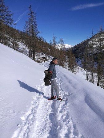 Canosio, Italia: Rifugio Locanda Lou Lindal