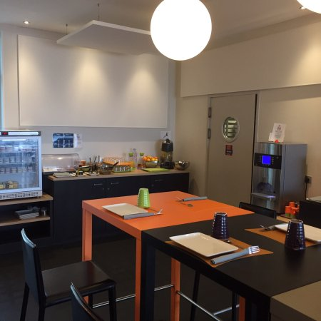 Ibis Styles Saumur Gare Centre: photo2.jpg