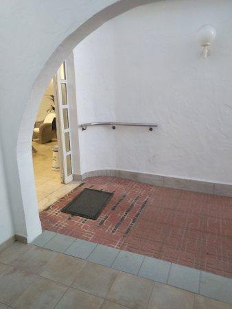 Parque Nogal Apartments: Rum 56