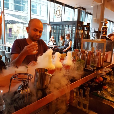 The Alchemist: Cocktail Masterclass