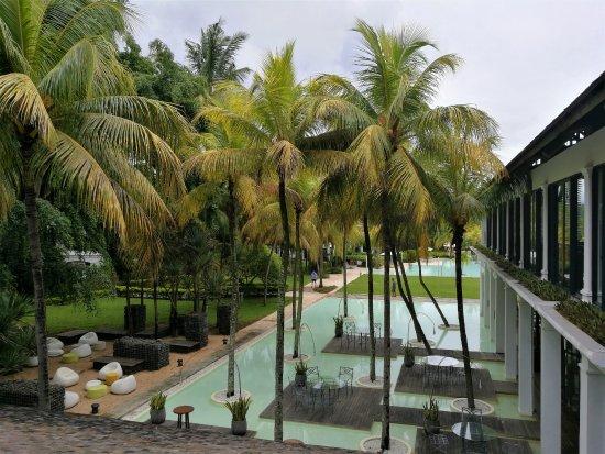 Anniversary trip to paradise