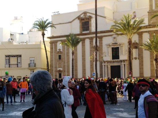 Province of Cadiz, Spanien: IMG_20180210_170211_large.jpg