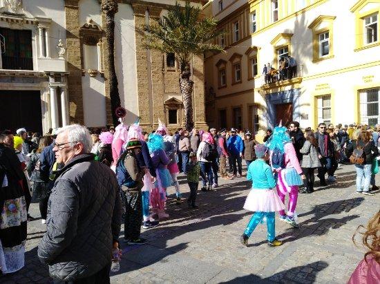 Province of Cadiz, Spanien: IMG_20180210_153901_large.jpg