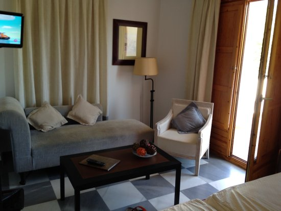 Hotel Villa de Laujar de Andarax Picture