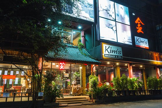 Kim's Massage & Spa