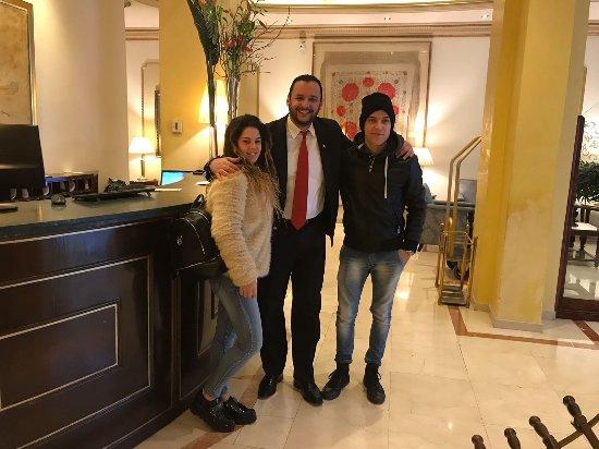 Hotel Roger De Lluria Barcelona: IMG-20180211-WA0015_large.jpg