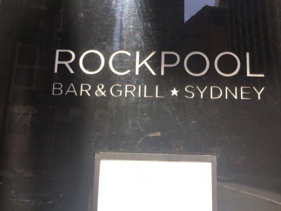 Rockpool Bar & Grill-billede