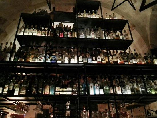 Alchemico Bar e Cose