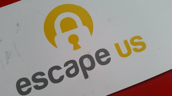 Escape Us: escape us