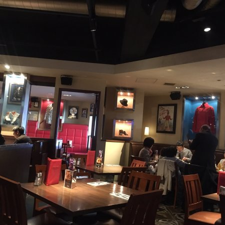Hard Rock Cafe Osaka: ハードロックカフェ 大阪