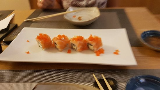 Aoi the japanese restaurant chalong restaurant avis for Aoi japanese cuisine newport
