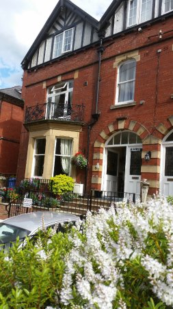 Cheap Bed And Breakfast Whitby Yorkshire