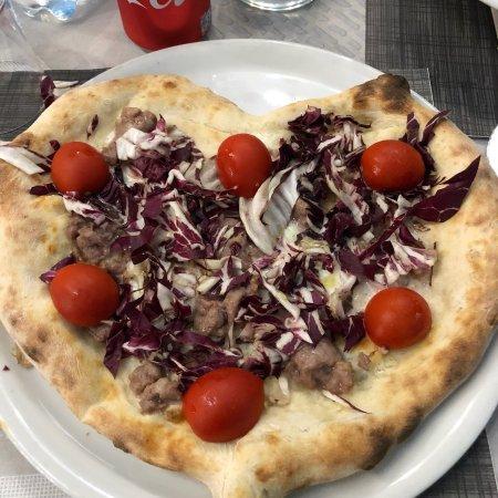 Pappa E Ciccia Trattoria - Pizzeria