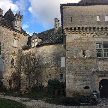 Château de Cénevières : photo0.jpg
