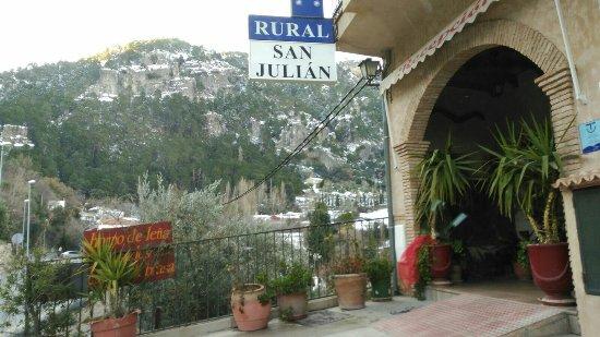 imagen San Julian en La Iruela