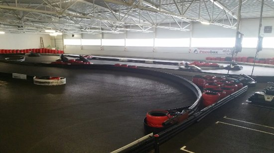Trencin, Σλοβακία: Volt Racing Center