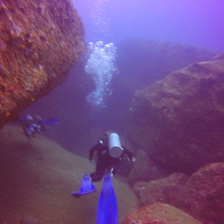 Blue deep dive centre hikkaduwa sri lanka omd men - Deep blue dive centre ...