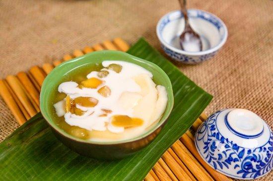 Com Moc - Hanoi Cuisine: Tào Phớ