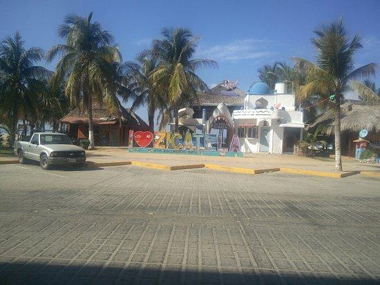 Playa Zicatela: IMG_20180208_102100_large.jpg