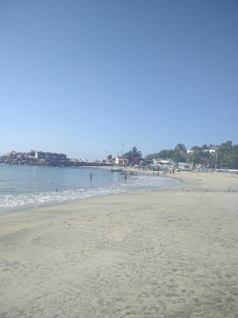 Playa Zicatela: IMG_20180202_094313_large.jpg