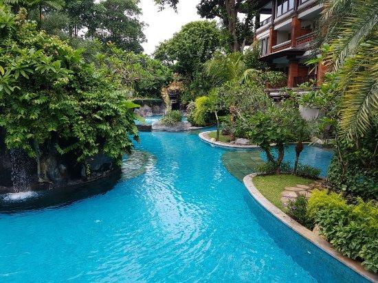 Padma Resort Legian: 20180129_102853_large.jpg