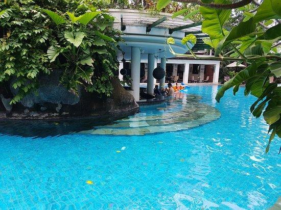Padma Resort Legian: 20180129_102910_large.jpg