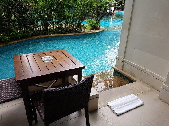 Padma Resort Legian: 20180129_105708_large.jpg