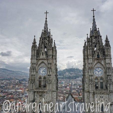 Basilika von Quito: photo0.jpg