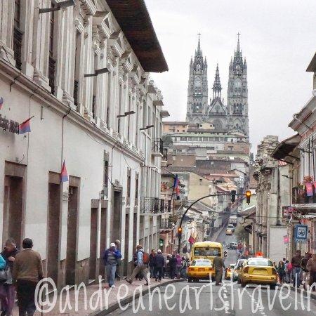 Basilika von Quito: photo1.jpg
