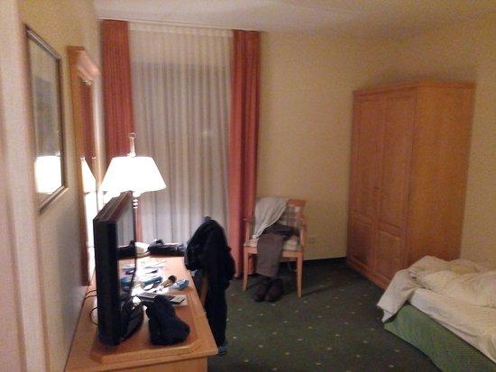 Hofbieber, ألمانيا: Einzelzimmer