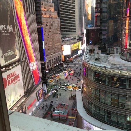The Knickerbocker Hotel New York Reviews
