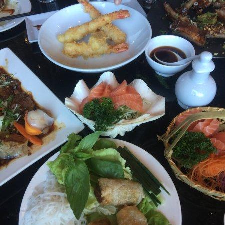Saigon Vietnamese Restaurant Cape Town South Africa