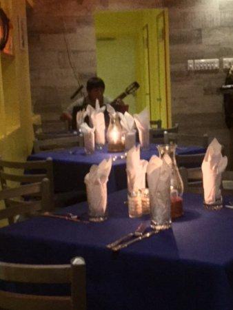 Holetown, Barbados: Lone guitar player, thank you.