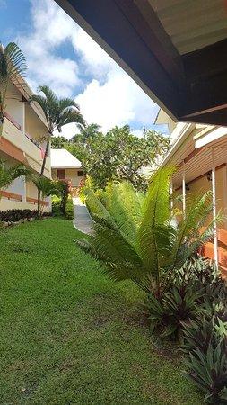 Bedarra Beach Inn: 20180207_145314_large.jpg