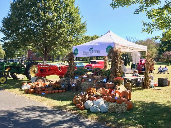 The Hatfield Fall Festival