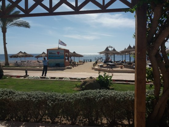 Melton Beach Resort Sharm El Sheikh