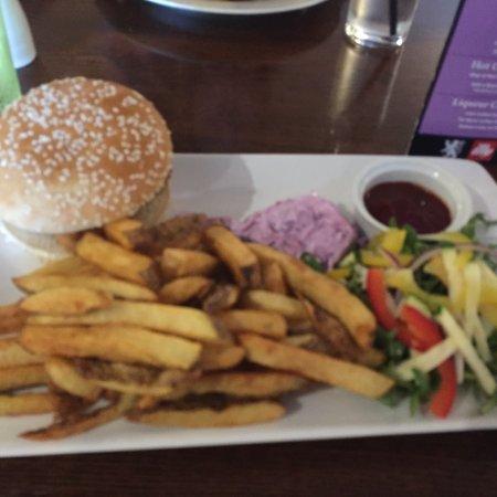 Good Pub Restaurants Near Derbyshire