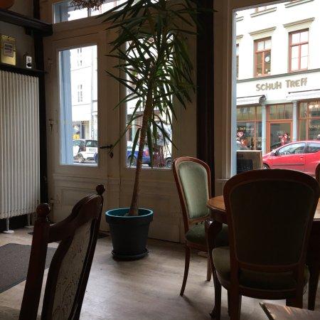 cafe wunsch dir was weimar restaurant avis num ro de t l phone photos tripadvisor. Black Bedroom Furniture Sets. Home Design Ideas