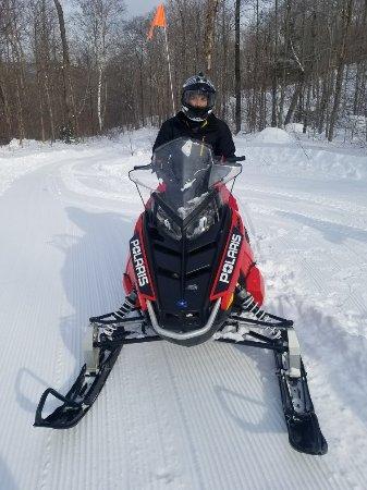 Snowmobile Vermont: 20180209_102244_large.jpg