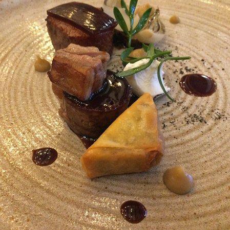 Restaurant Tristan : Lamb