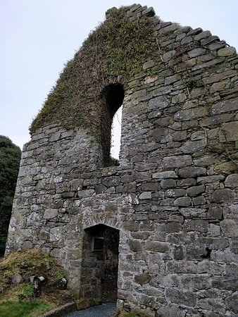 Killydonnell Friary : FB_IMG_1518040901607_large.jpg