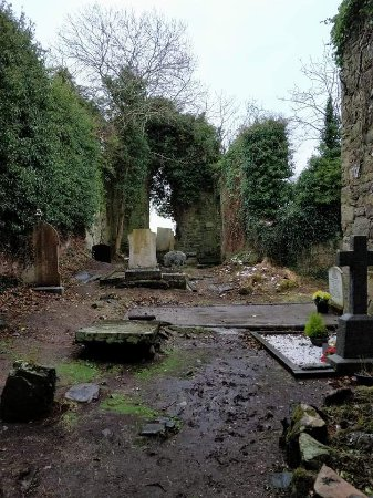 Killydonnell Friary : FB_IMG_1518040915818_large.jpg