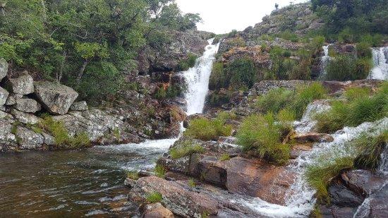 Cachoeira Rasga Canga