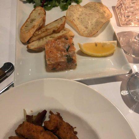 Restaurant Steak Frites Saint Hubert