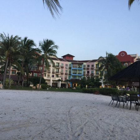 Langkawi Lagoon Resort: photo0.jpg