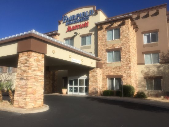 Fairfield Inn & Suites Sierra Vista: photo0.jpg